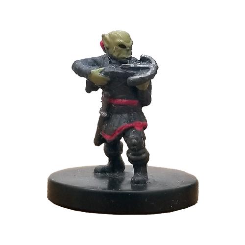 Dangerous Delves #22 Goblin Sharpshooter (C)
