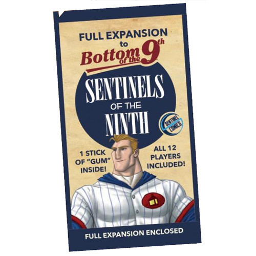Bottom of the 9th: Sentinels of the 9th Expansion
