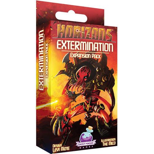 Horizons: Extermination Expansion Pack