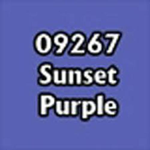 Master Series Paint: Sunset Purple