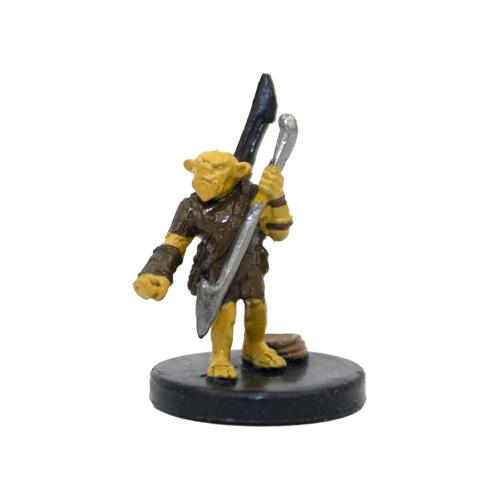 Dungeons of Dread #34 Goblin Picador (C)