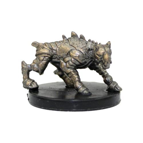 Dungeons of Dread #36 Iron Defender (C)