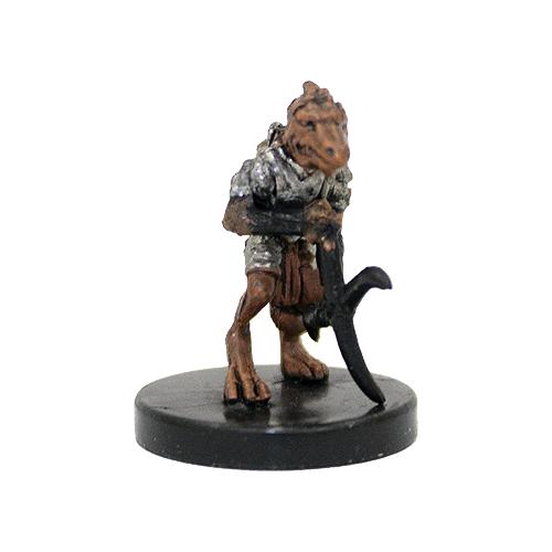 Dungeons of Dread #41 Kobold Archer (C)