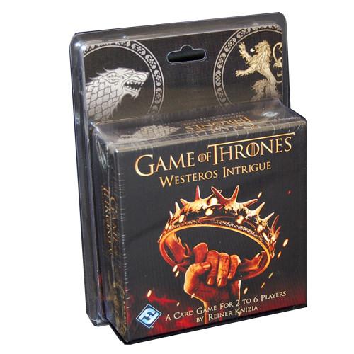 Game of Thrones: Westeros Intrigue