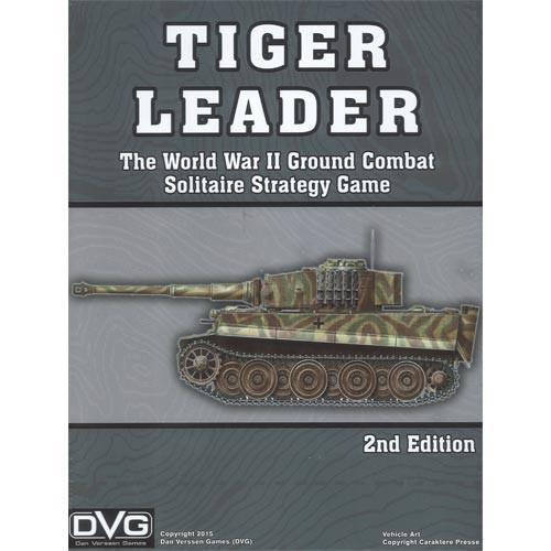 Tiger Leader (2nd Edition)
