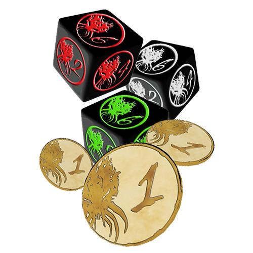The Cards of Cthulhu: Bonus Pack