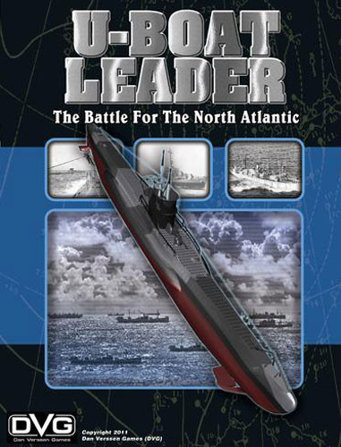 U-Boat Leader: The Battle for the North Atlantic