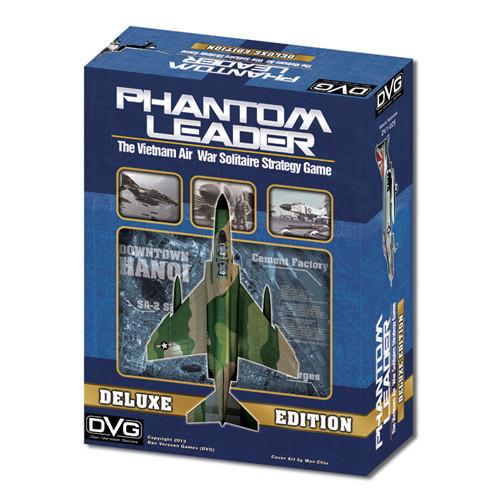 Phantom Leader - Deluxe Edition