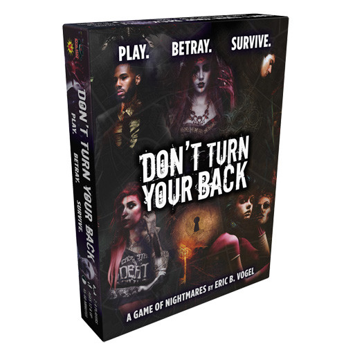 Don't Turn Your Back