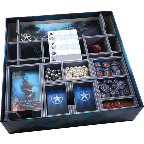 Box Insert: Abyss & Expansions