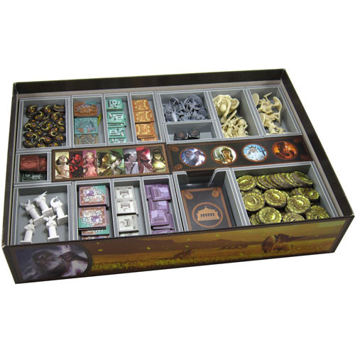 Box Insert: Cyclades & Exps