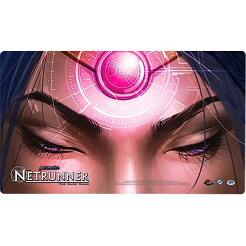Fantasy Flight Playmat: Android Netrunner - Feedback Filter