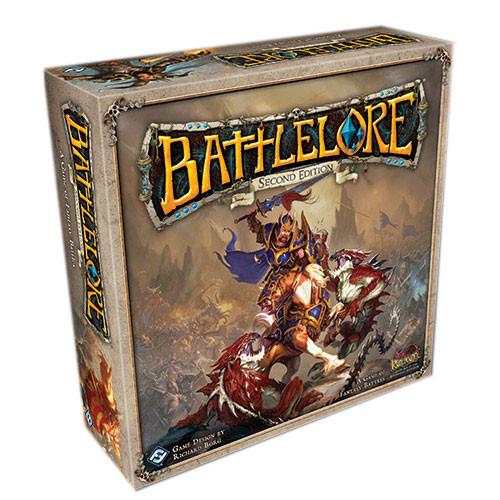 BattleLore (2nd Edition)