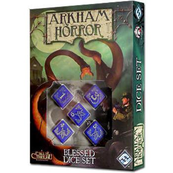 Arkham Horror - Blessed Dice Set (5)