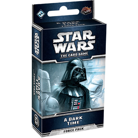 Star Wars LCG - A Dark Time Force Pack