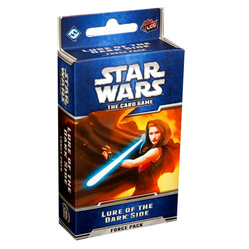 Star Wars LCG - Lure of the Dark Side Force Pack