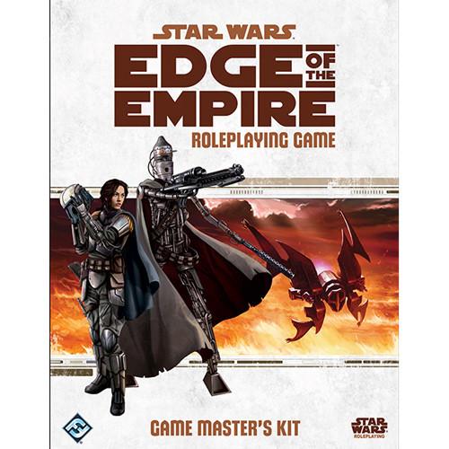 Star Wars: Edge of the Empire RPG - Game Master's Kit