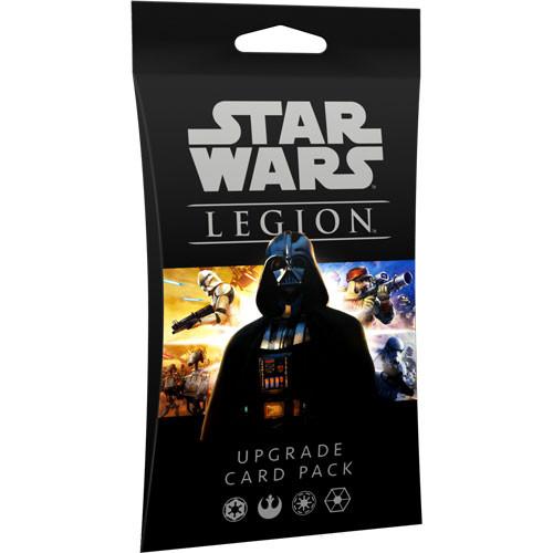 Star Wars Legion Upgrade Card Pack Table Top Miniatures Miniature Market