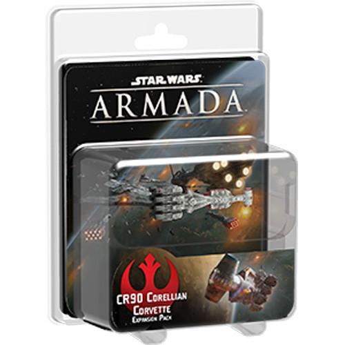 Star Wars: Armada - CR90 Corellian Corvette Expansion Pack