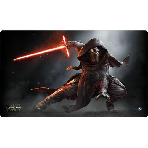 Fantasy Flight Playmat: Star Wars LCG - The Force Awakens: Kylo Ren