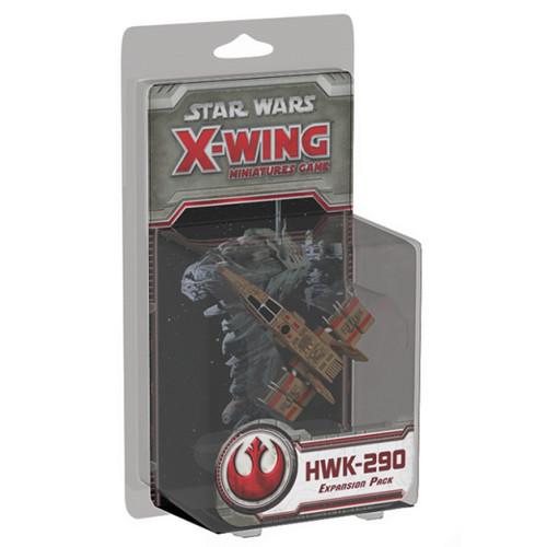 Star Wars: X-Wing - HWK-290 Expansion Pack