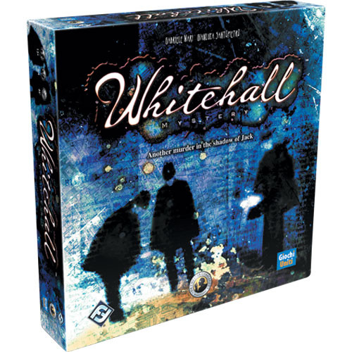 LETTERS FROM WHITECHAPEL DEAR BOSS EXPANSION GAME BRAND NEW /& SEALED