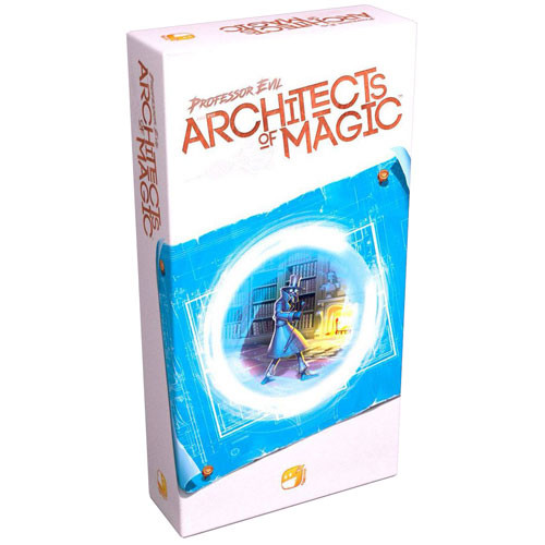 Professor Evil & The Architects of Magic Expansion