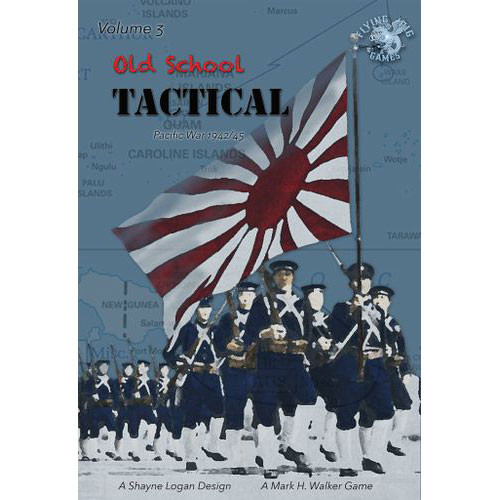 Old School Tactical Vol 3: Base Game