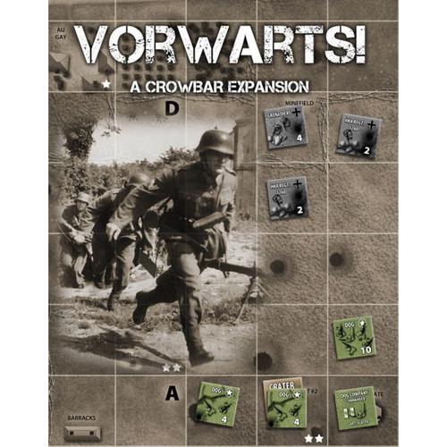 Crowbar! Vorwarts! Expansion