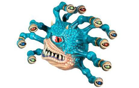 D&D Collector's Series: Dragon Heist - The Xanathar