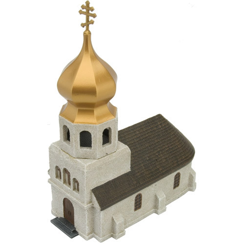Battlefield in a Box: Rural Church