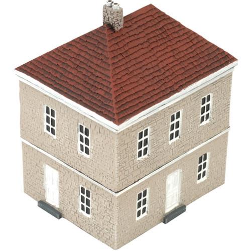 Battlefield in a Box: Falaise House