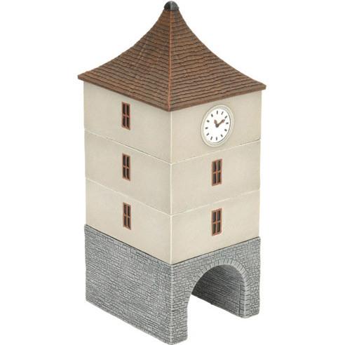 Battlefield in a Box: Clock Tower