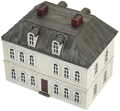 Battlefield in a Box: Estate House