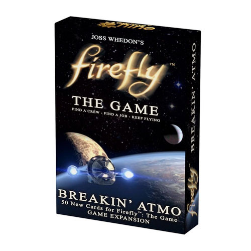 Firefly: Breakin' Atmo Expansion