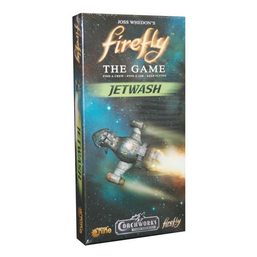 Firefly: Jetwash Expansion