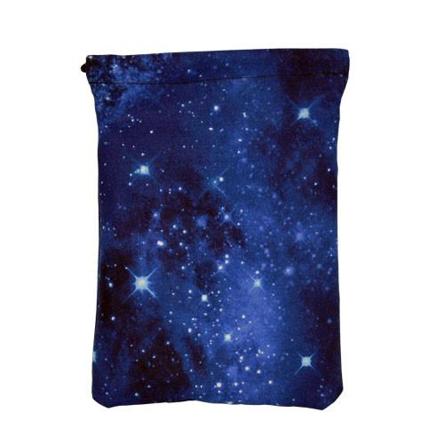 Dice Bag - Night Sky