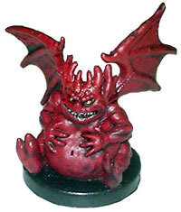 Against the Giants Gnaw Demon (Red) Promo