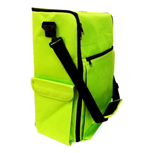 Game Plus Products: Gaming Bag - Flagship Green (Empty)