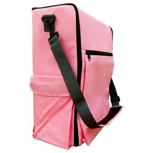 Game Plus Products: Gaming Bag - Flagship Pink (Empty)