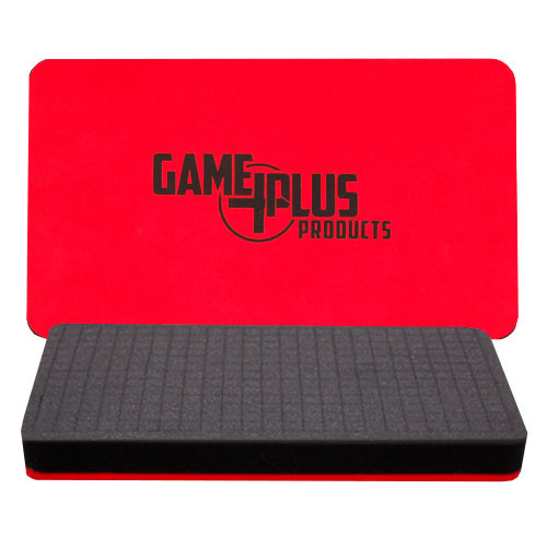 Game Plus Products: 1 Inch Pluck Foam Tray