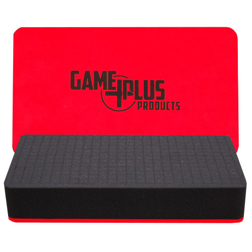 Game Plus Products: 2.5 Inch Pluck Foam Tray
