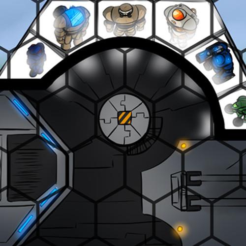 Sentinel Tactics: Freedom Tower Map