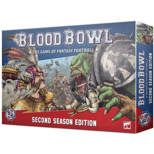 Blood Bowl: Second Season Edition