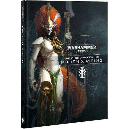 Warhammer 40K: Psychic Awakening - Phoenix Rising