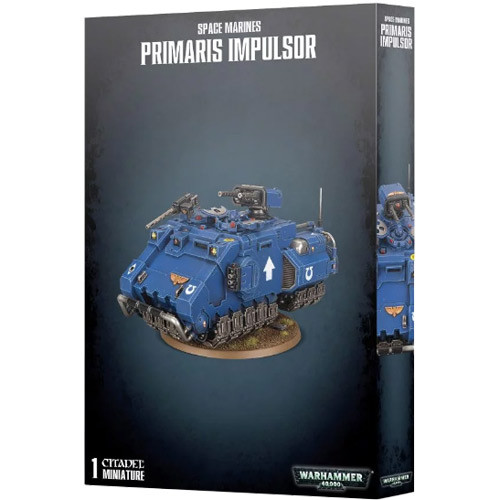Warhammer 40K: Space Marines - Primaris Impulsor