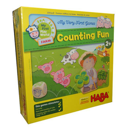 My Very First Games: Counting Fun (Last Chance)