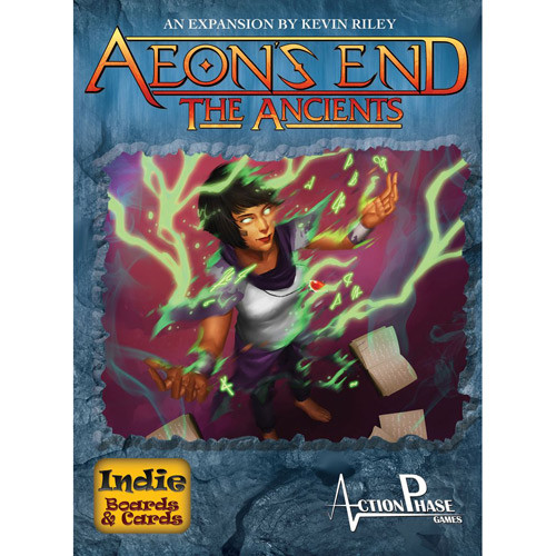 Aeon's End: The New Age - The Ancients Expansion