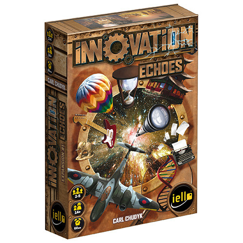Innovation: Echoes Expansion