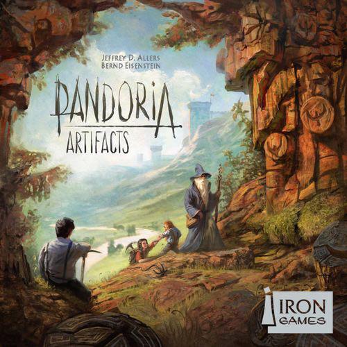 Pandoria: Artifacts Expansion